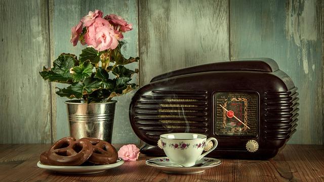 ラジオ講座